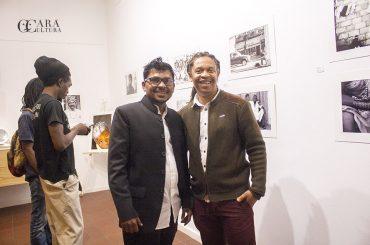 Goa e Moçambique trocam olhares fotográficos através de Emídio Josine e John Lino