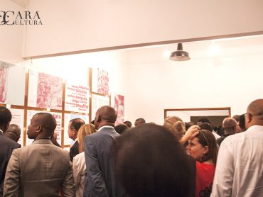 A língua portuguesa está em nós no Centro Cultural Brasil-Moçambique