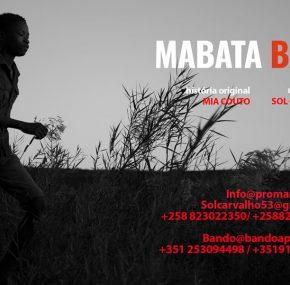 Sol de Carvalho mostra seu novo filme, Mabata-Bata!