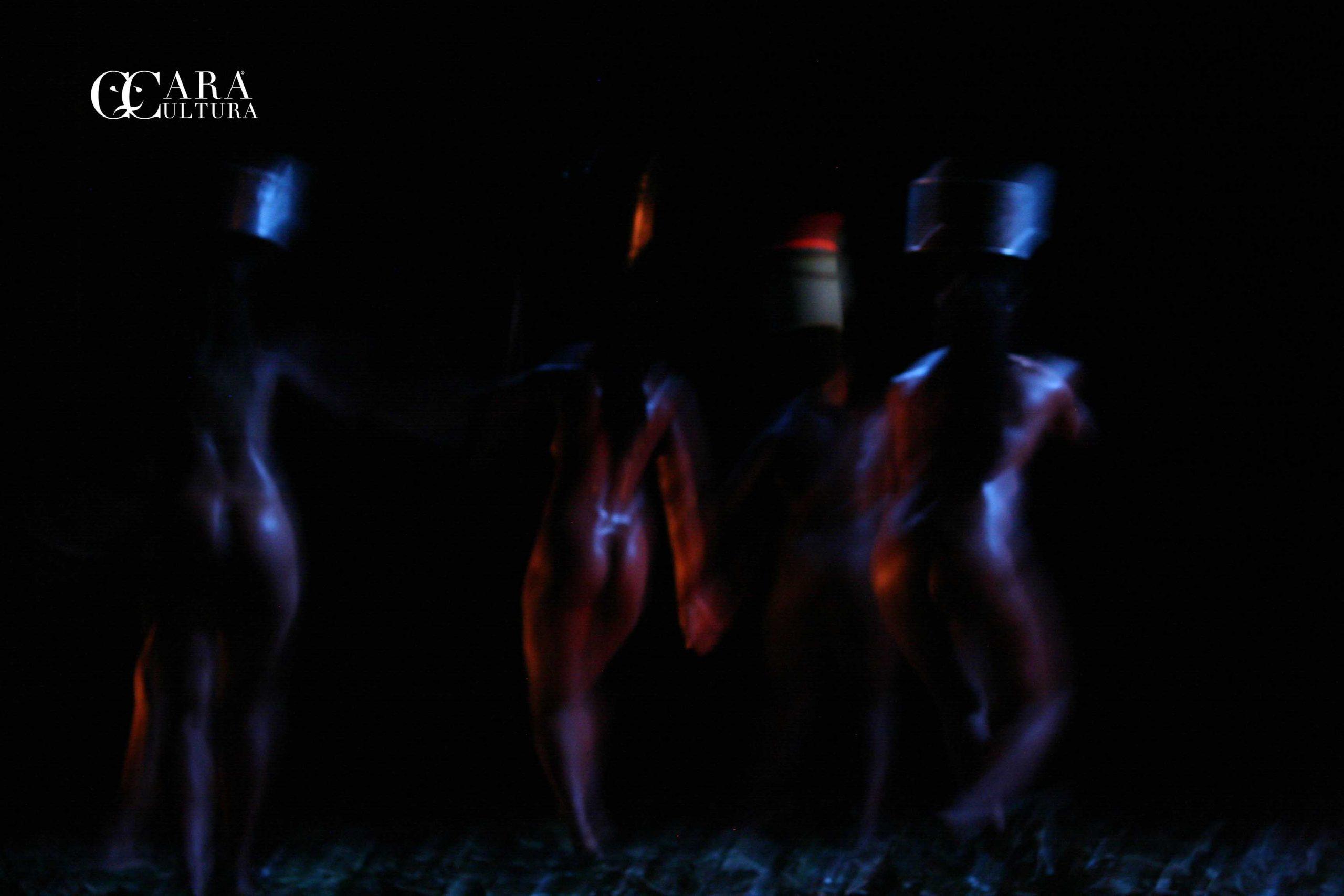 Dança Tradicional de Moçambique