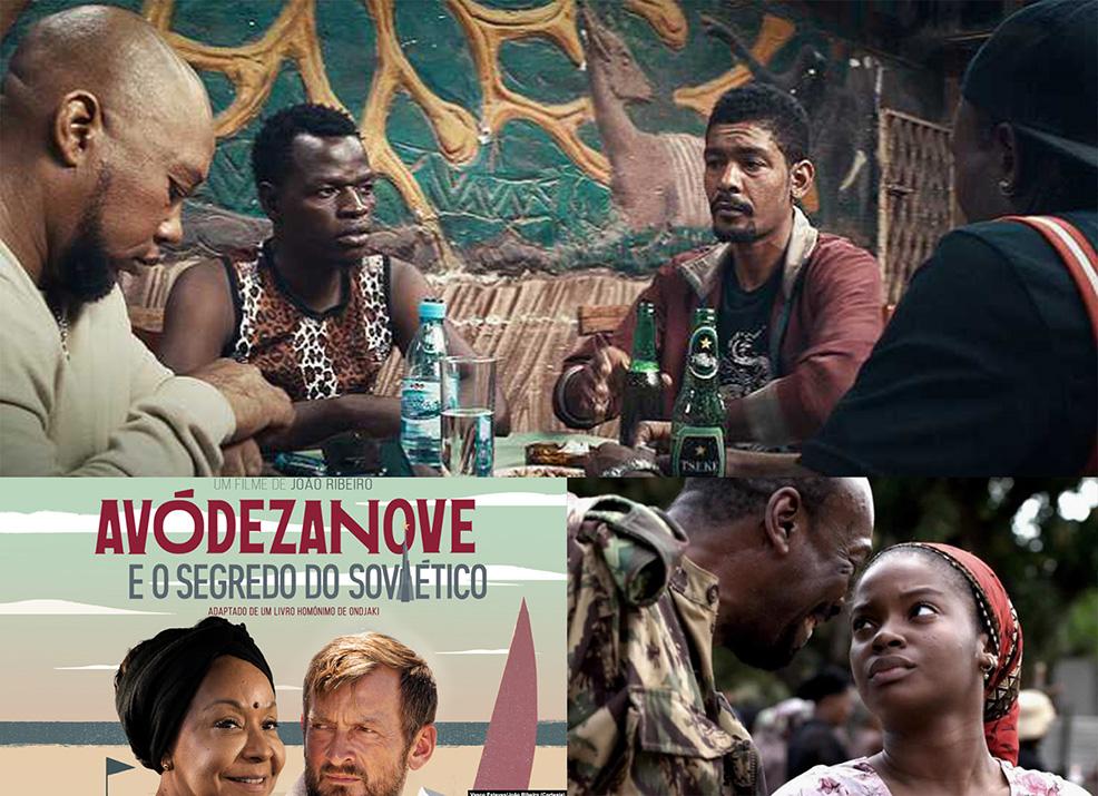 Cinema moçambicano